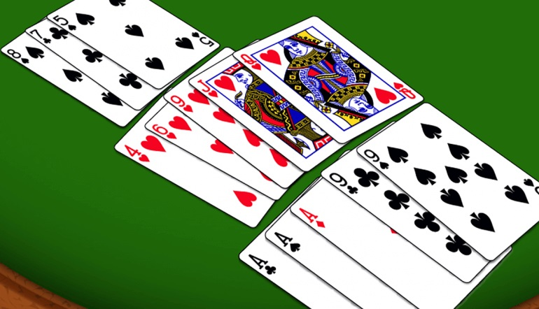 Poker Music Playlist
